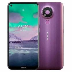 Entfernen Sie Nokia SIM-Lock mit einem Code Nokia 5.4