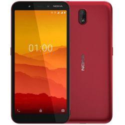 Entfernen Sie Nokia SIM-Lock mit einem Code Nokia C1 Plus