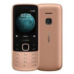 Entfernen Sie Nokia SIM-Lock mit einem Code Nokia 225 4G