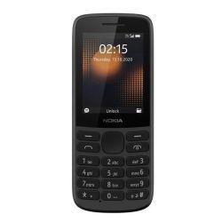 Entfernen Sie Nokia SIM-Lock mit einem Code Nokia 215 4G