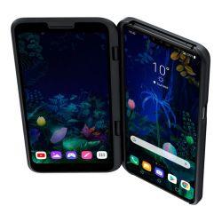 Entfernen Sie LG SIM-Lock mit einem Code LG v50s ThinQ 5G