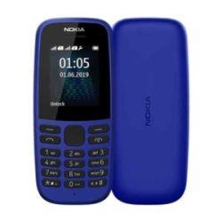 Entfernen Sie Nokia SIM-Lock mit einem Code Nokia 110 (2019)