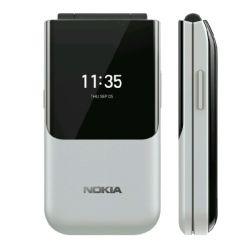 Entfernen Sie Nokia SIM-Lock mit einem Code Nokia 2720 Flip