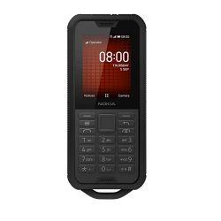 Entfernen Sie Nokia SIM-Lock mit einem Code Nokia 800 Tough