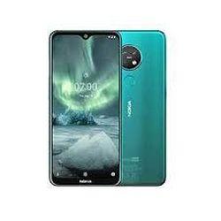 Entfernen Sie Nokia SIM-Lock mit einem Code Nokia 7.2
