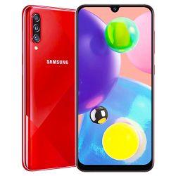 Entfernen Sie Samsung SIM-Lock mit einem Code Samsung Galaxy A70s