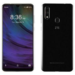 Entfernen Sie ZTE SIM-Lock mit einem Code ZTE Blade 10 Prime