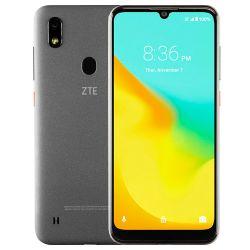 Entfernen Sie ZTE SIM-Lock mit einem Code ZTE Blade A7 Prime