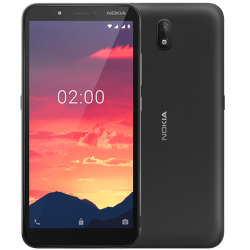 Entfernen Sie Nokia SIM-Lock mit einem Code Nokia C2 2020