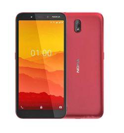 Entfernen Sie Nokia SIM-Lock mit einem Code Nokia C1 2020