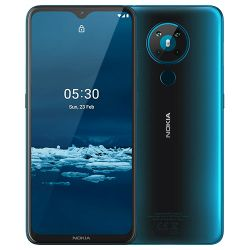 Entfernen Sie Nokia SIM-Lock mit einem Code Nokia 5.3