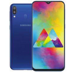 Entfernen Sie Samsung SIM-Lock mit einem Code Samsung Galaxy M21
