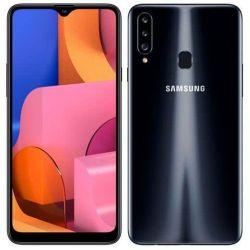 Entfernen Sie Samsung SIM-Lock mit einem Code Samsung Galaxy A21