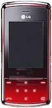 Entfernen Sie LG SIM-Lock mit einem Code LG L706i