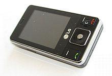Entfernen Sie LG SIM-Lock mit einem Code LG G600