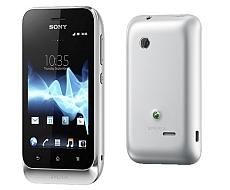 Entfernen Sie Sony-Ericsson SIM-Lock mit einem Code Sony-Ericsson Xperia Tipo