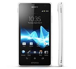 Entfernen Sie Sony-Ericsson SIM-Lock mit einem Code Sony-Ericsson Xperia GX