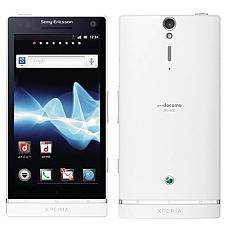 Entfernen Sie Sony-Ericsson SIM-Lock mit einem Code Sony-Ericsson Xperia NX SO-02D