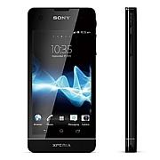 Entfernen Sie Sony-Ericsson SIM-Lock mit einem Code Sony-Ericsson Xperia SX