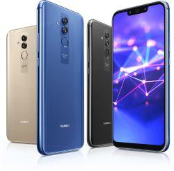 Entfernen Sie Huawei SIM-Lock mit einem Code Huawei Mate 20