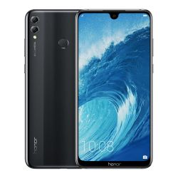 Entfernen Sie Huawei SIM-Lock mit einem Code Huawei Honor 8X Max