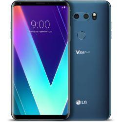 Entfernen Sie LG SIM-Lock mit einem Code LG V30S