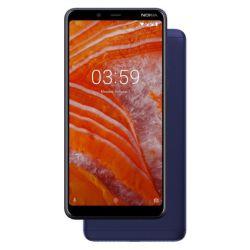 Entfernen Sie Nokia SIM-Lock mit einem Code Nokia 3.1 Plus