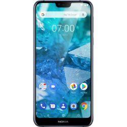 Entfernen Sie Nokia SIM-Lock mit einem Code Nokia 7.1