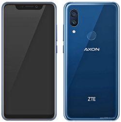 Entfernen Sie ZTE SIM-Lock mit einem Code ZTE Axon 9 Pro