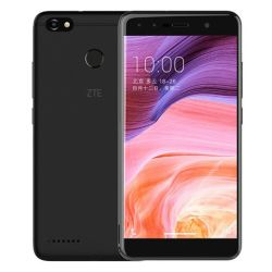 Entfernen Sie ZTE SIM-Lock mit einem Code ZTE Blade A3