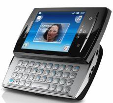 Entfernen Sie Sony-Ericsson SIM-Lock mit einem Code Sony-Ericsson Xperia mini