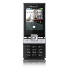 Entfernen Sie Sony-Ericsson SIM-Lock mit einem Code Sony-Ericsson T715