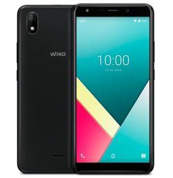 Entfernen Sie  SIM-Lock mit einem Code Wiko Y61
