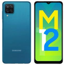 Entfernen Sie Samsung SIM-Lock mit einem Code Samsung Galaxy M12