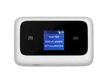 Entfernen Sie Samsung  SIM-Lock mit einem Code ZTE MF910