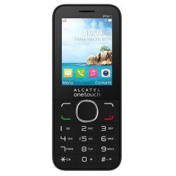 Entfernen Sie  SIM-Lock mit einem Code Alcatel OT-2038F