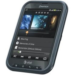 Entfernen Sie Pantech SIM-Lock mit einem Code Pantech P9060