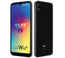 Entfernen Sie LG SIM-Lock mit einem Code LG W10 Alpha