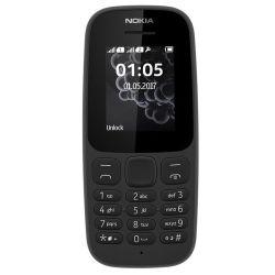 Entfernen Sie Nokia SIM-Lock mit einem Code Nokia 106 (2018)