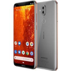 Entfernen Sie Nokia SIM-Lock mit einem Code Nokia 8.1 (nokia X7)