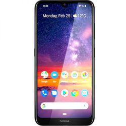 Entfernen Sie Nokia SIM-Lock mit einem Code Nokia 3.2