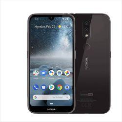Entfernen Sie Nokia SIM-Lock mit einem Code Nokia 4.2