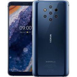 Entfernen Sie Nokia SIM-Lock mit einem Code Nokia 9 PureView