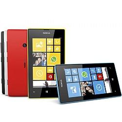 Entfernen Sie Samsung  SIM-Lock mit einem Code Nokia Lumia 520