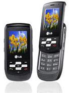 Entfernen Sie LG SIM-Lock mit einem Code LG KP206