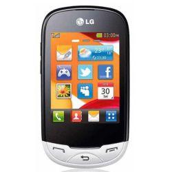 Entfernen Sie LG SIM-Lock mit einem Code LG KT252