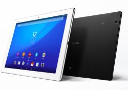 Entfernen Sie Sony SIM-Lock mit einem Code Sony Xperia Z4 Tablet SOT31