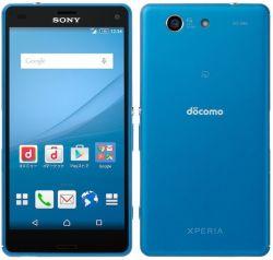 Entfernen Sie Sony SIM-Lock mit einem Code Sony Xperia A4 SO 04G