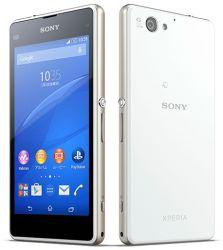 Entfernen Sie Sony SIM-Lock mit einem Code Sony Xperia J1 Compact