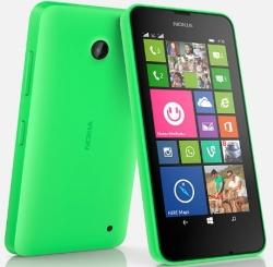 Entfernen Sie Samsung  SIM-Lock mit einem Code Nokia Lumia 530